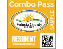 Renewable Annual Resident Combo Pass