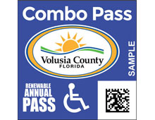 Renewable Annual Handicap Combo Pass