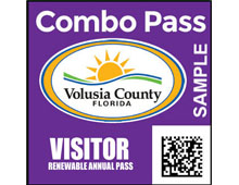 Renewable Annual Visitor Combo Pass